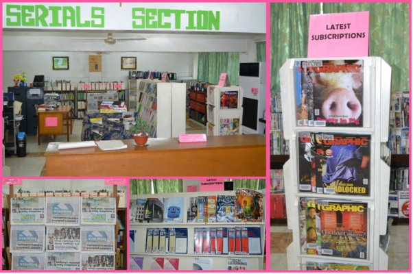 Serials_Section